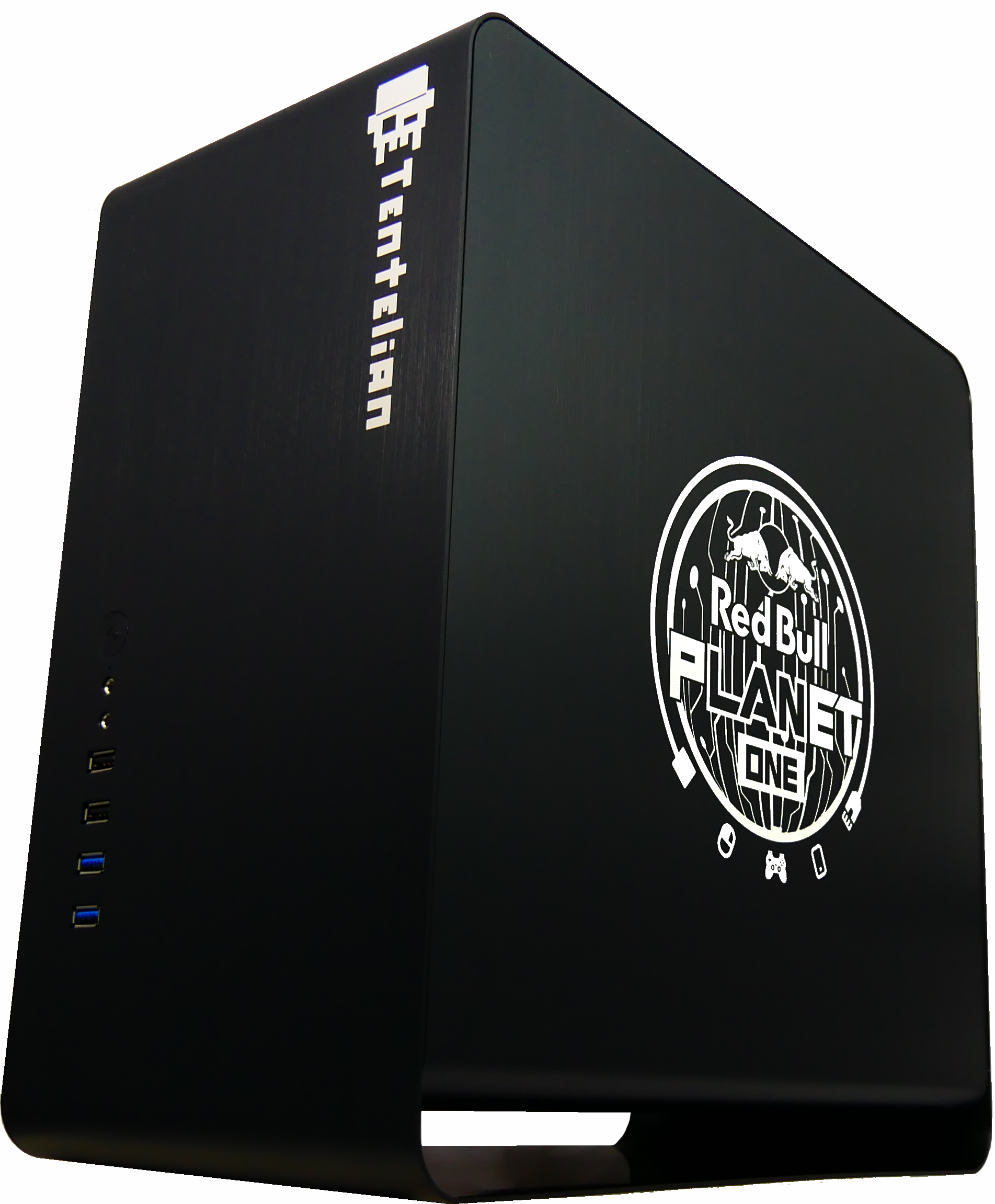 Tenetelian Red Bull pLANet One Edition
